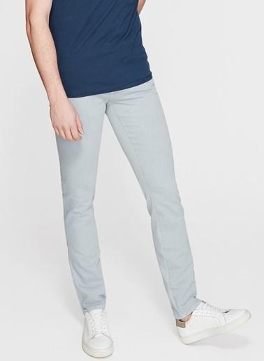 Mavi Pantolon Renkli